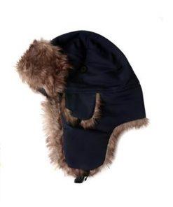 כובעים ממותגים לחורף