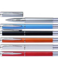 עטים ממותגים | עטים עם לוגו | הדפסה על עטים | עט רולר ממותג