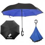 מתגו את העסק עם מטריה ממותגת