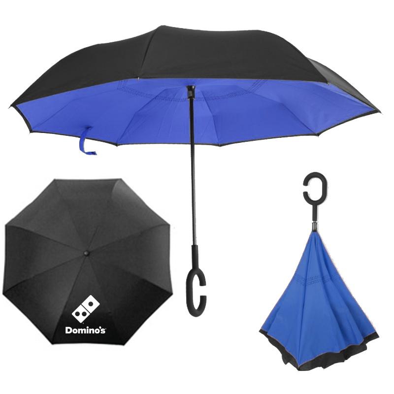 מטריה ממותגת | הדפסה על מוצרים