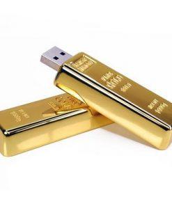 דיסק און קי ממותג   גאדג'טים ממותגים   אביזרים ממותגים לסמארטפון   דיסק און קי מטיל זהב