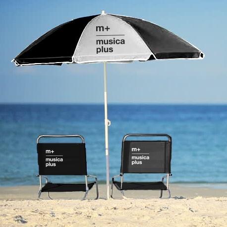 כיסאות ושמשיה עם לוגו | מוצרים עם לוגו | מוצרים ממותגים