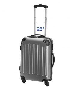 מזוודה קשיחה | מזוודות ממותגות