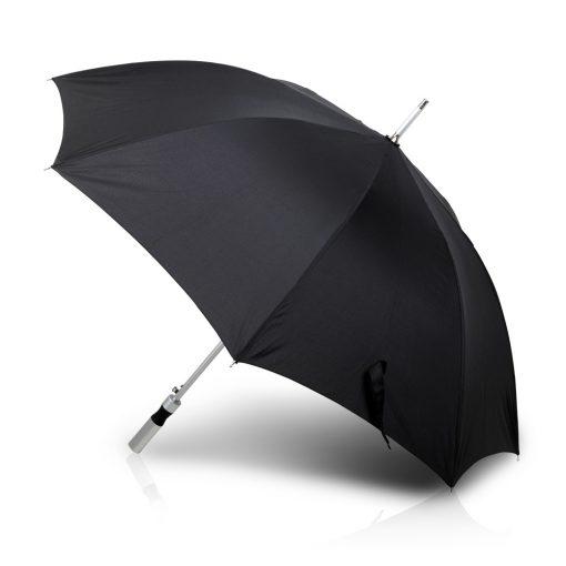 מטריה ענקית ממותגת | ציוד חורף ממותג