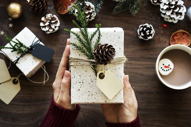 מתנות מדליקות לחגים | מתנות לחגים